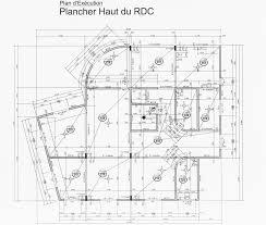 plan etude-structure beton-sgf avignon-fabrication beton