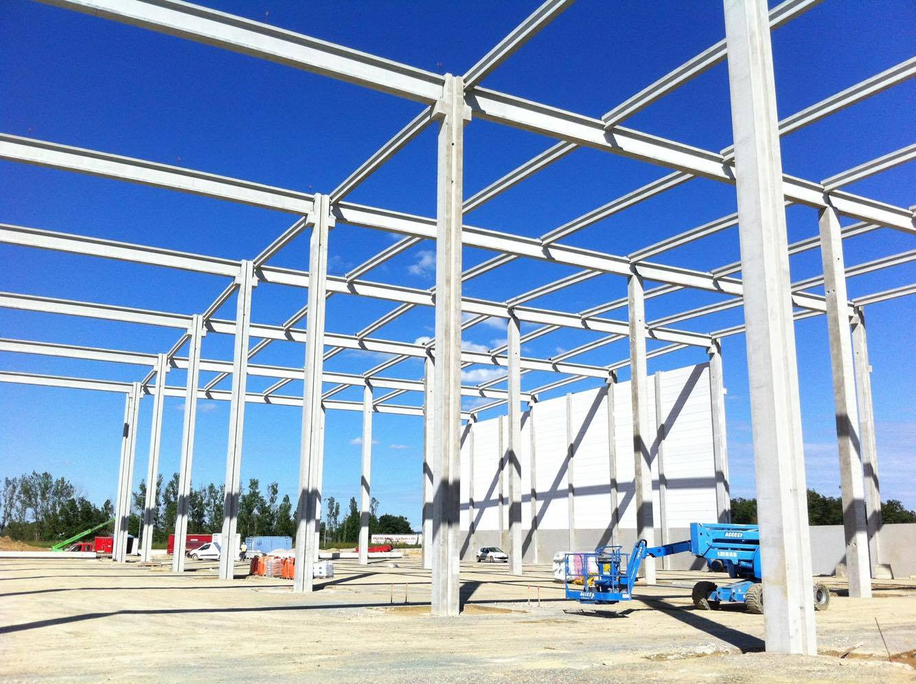 structure beton-charpente beton-sgf avignon-sturcture beton Avignon 1